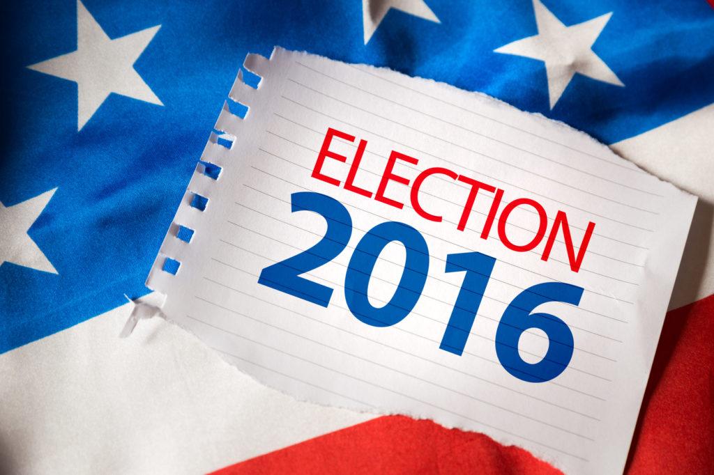 Issa Asad 2016 Election